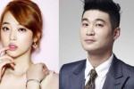 Sulli dan Choiza (Allkpop.com)