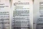 PRABOWO VS JOKOWI : Wiranto: Dokumen Pemecatan Prabowo Bukan Rahasia Negara