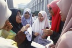 Malaysia Larang Non-Muslim Sebut Tuhan dengan Nama Allah