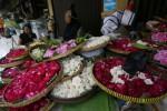 Jelang Ramadan, Harga Bunga Tabur di Solo Naik 10 Kali Lipat