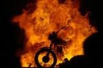 Awal Kemarau, Dua Kebakaran Terjadi di Bantul