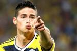 KARIER PEMAIN : Panen Pujian, James Rodriguez Ingin Bermain untuk Real Madrid