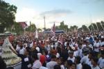 PILPRES 2014 : Kades Wonogiri Diduga Dimobilisasi untuk Deklarasi Tim Jokowi-JK