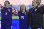 PERTANDINGAN PERSAHABATAN : Gol Nikica Jelavic Bawa Kroasia Ungguli Australia 1-0