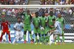ARGENTINA VS NIGERIA 3-2 : Gol Messi yang Menjawab Harapan Argentina