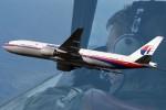 Ilustrasi hilangnya pesawat Malaysia Airlines MH370 yang masih menjadi misteri. (Mirror.co.uk)