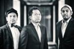 JOKOWI CAPRES : Perkenalkan Salam Revolusi Wangi, Trio Lestari ungkap Alasan Dukung Jokowi-JK