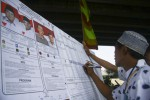 PEMILU 2019 : KPU Sukoharjo Pastikan Jumlah Daerah Pemilihan di Sukoharjo Tetap