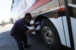 Ada E-Uji, Daftar Uji Kir Kendaraan di Solo Bisa Via SMS atau Online