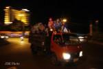 TAKBIR KELILING : Ribuan Warga Bantul Lakukan Konvoi Dan Takbir Keliling