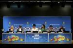 Artis Yang Tampil Dalam Penutupan Final Piala Dunia 2014