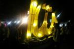 TAKBIR KELILING : 500 Orang Ikuti Takbir Keliling di Wates