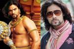 Arpit Ranka pemeran Duryodana di Mahabharata (tellychakkar.com)