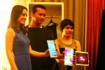 FOTO GADGET TERBARU : Samsung Luncurkan Galaxy Tab S