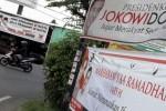 MASA TENANG PILPRES 2014 : Bawaslu Minta Tim Kampanye Bersihkan APK