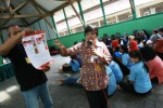 PILPRES 2014 : Warga Diminta Aktif Menanyakan Undangan Pilpres