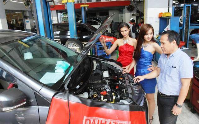 FOTO PROMO SERVIS DAIHATSU _ Servis Daihatsu Berhadiah Mobil Daihatsu