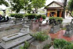 Suasana Tempat Permakaman Umum (TPU) Dasiknoloyo lengkap dengan kantor petugas dari Dinas Kebersihan dan Pertamanan (DKP) Kota Solo di Grogol, Sukoharjo, Selasa (15/7/2014). Makam yang terletak di wilayah Sukoharjo tersebut hingga kini masih dikelola oleh Pemkot Solo. (Ardiansyah Indra Kumala/JIBI/Solopos)Suasana Tempat Permakaman Umum (TPU) Dasiknoloyo lengkap dengan kantor petugas dari Dinas Kebersihan dan Pertamanan (DKP) Kota Solo di Grogol, Sukoharjo, Selasa (15/7/2014). Makam yang terletak di wilayah Sukoharjo tersebut hingga kini masih dikelola oleh Pemkot Solo. (Ardiansyah Indra Kumala/JIBI/Solopos)