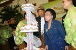 FOTO ULTAH BOS SAHID GROUP : Juliah Sukamdani Rayakan HUT di KSPH