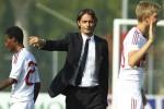 LAGA PERSAHABATAN AC MILAN 2 – 0 RENATE : Awal Menjanjikan Sang Pelatih Baru Pippo