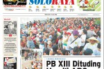 SOLOPOS HARI INI : Soloraya Hari Ini: PB XIII Dituding Hamili ABG hingga Kemenkes Wacanakan Batasi Rasio Peserta JKN