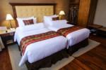 Ilustrasi suasana kamar hotel (Thesunanhotelsolo.com)