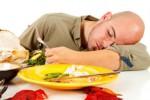 Ilustrasi tidur setelah makan sahur (care2.com)