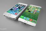 Iphone 6 Concept (mashable)