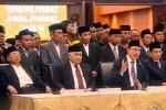 LEBARAN 2014 : Sidang Isbat Putuskan 1 Syawal 1435 H Senin (28/7/2014)