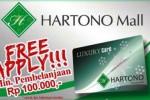 Ilustrasi Luxury Card Hartono Mall (hartonomall.com)