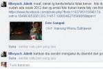 Netizen ragukan foto bocah pengemis karya Tidy Giwangkara Dyaksa (facebook)