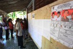 PILPRES 2014 : Coblosan di Mojolaban Diulang, Perusak Surat Suara Terancam 6 Bulan Penjara