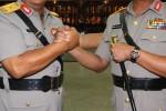 SERTIJAB TNI : Mayjen Jaswandi Resmi Jabat Pangdam IV/Diponegoro
