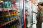 MINIMARKET TAK BERIZIN : 3 Minimarket di Jogja Pilih Tutup Mandiri