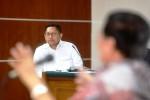 KORUPSI E-KTP : Anas Urbaningrum Bantah Terima Duit untuk Kongres Demokrat