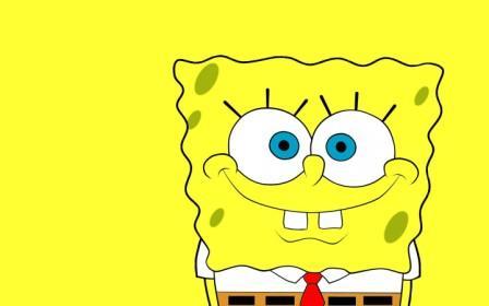 Spongebob Squarepants (naviwall.com)