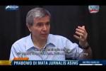 Jokowi dan Dewan Pers Tanggapi Tulisan Allan Nairn