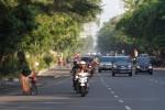 Ilustrasi lalu lintas di Solo (JIBI/Solopos/Dok)