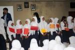 Kegiatan masa orientasi di Sekolah Menengah Kejuruan Negeri 1 Wonosari, Senin (14/7/2014). (David Kurniawan/JIBI/Harian Jogja)