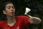 CHINESE TAIPEI OPEN 2014 : Firda Mulus ke Perempat Final
