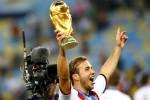 "FINAL PIALA DUNIA 2014 : Goetze, ""Messi"" dari Jerman yang Bersinar di Maracana"