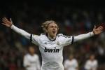 Luka Modric/Reuters