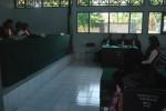 Tersangka kasus sabu, Jenetri mendengarkan vonis, Selasa (2/7/2014). Septhia Ryanthie/JIBI/Solopos