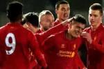 LAGA UJI COBA JELANG LIGA PREMIER : Liverpool, Chelsea, dan Arsenal Menang di Laga Uji Coba