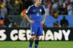 FINAL PIALA DUNIA 2014 : Messi Hanya Ingin Juara Dunia Bukan Ballon d'Or