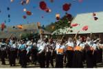 Pelaksanaan MOS di SMK N 1 Pracimantoro, Wonogiri, Rabu (17/7/2014). (Istimewa)