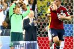 PIALA DUNIA 2014 : Rodriguez Raih Sepatu Emas, Neuer Sarung Tangan Emas
