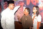 PILPRES 2014 : Bubarkan Kampanye Terselubung, Anggota Panwaslu Madiun Diusir dan Dimaki