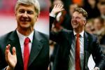 TRANSFER PEMAIN : MU-Arsenal akan Barter Pemain