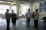 DANA HIBAH SOLO : Kantor Binter Jet di STP Dikritik